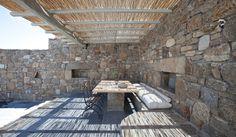 Luxury Mykonos Villas, Mykonos Villa Zeta, Cyclades, Greece
