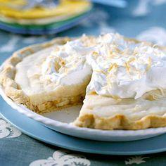 Make it yourselve.  Coconut Banana Cream Pie