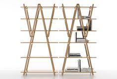 Vico Magistretti - Shelves