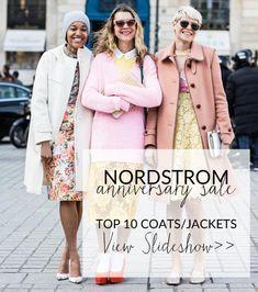 Nordstrom Anniversary Sale – Top 10 Coats and Jackets   Poor Little It Girl