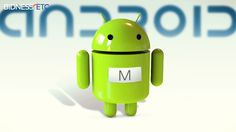 Here's What Google Inc Android M Stands For