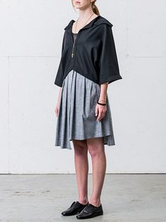 Anna Brown | Hawk Skirt