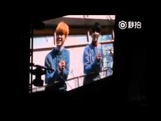 160124. BTS 2nd Muster Jikook VCR