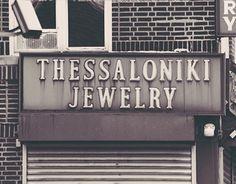 "Check out new work on my @Behance portfolio: ""Greek Shops in Astoria"" http://be.net/gallery/36411829/Greek-Shops-in-Astoria"