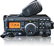 The FT-897D is a rugged, innovative, multiband, multimode portable transceiver for the amateur radio MF/HF/VHF/UHF bands.