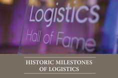Logistics Hall of Fame nimmt 13 neue Mitglieder auf - http://www.logistik-express.com/logistics-hall-of-fame-nimmt-13-neue-mitglieder-auf/