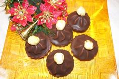 dorty,cukroví a jine sladkosti | Cukroví Muffin, Breakfast, Food, Kids, Morning Coffee, Essen, Muffins, Meals, Cupcakes