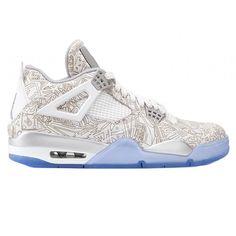 info for e6266 79539 Air Jordan 4 Retro Laser 30th Anniversary