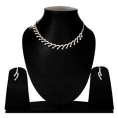Royal Look Necklace