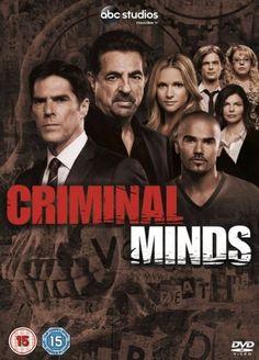 Criminal Minds - Sesong 11