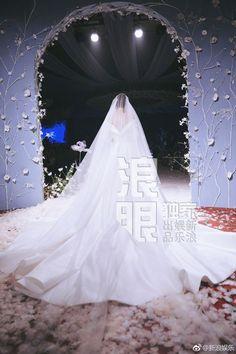 Fair Grounds, Wedding Dresses, Korea, Winter, Weddings, Bebe, Bride Dresses, Winter Time, Bridal Gowns