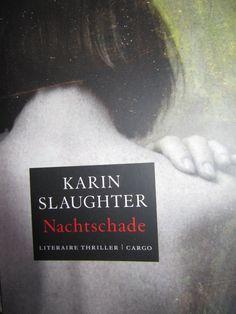 Nachtschade  -Karin Slaughter