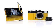 will.i.am case turns an iPhone into an interchangeable-lens camera