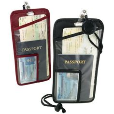 Conair TS179EZR Travel Smart By Conair Ts179ezr Ez Show Retractable Id Holder >>> To view further for this item, visit the image link.