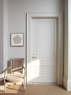 One question we get asked all the time is how to choose interior door hardware! Doors are one place in a home that often get overlooked. Most people don't realize that a beautiful door can take a room