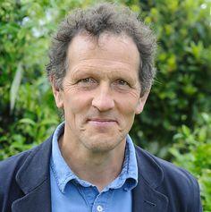 BBC Two - Gardeners' World - Monty Don. My favourite gardener. His enthusiasm is wonderful.