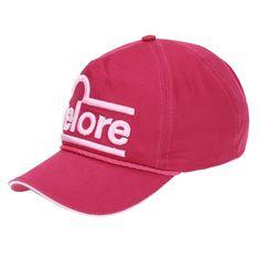 eff95889fb25e Boné Nelore Pink 100% Algodão Bordado em Alto Relevo - 19141 - Rodeo West