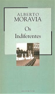 habeolib : ALBERTO MORAVIA - OS INDIFERENTES