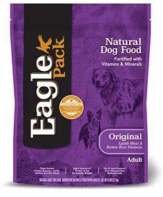 Eagle Pack Natural Dry Dog Food, Lamb & Rice, 6-Pound Bag... https://www.amazon.com/dp/B00K0E90EI/ref=cm_sw_r_pi_dp_x_cJM.xb1H7AWJC