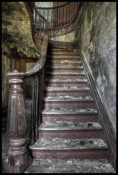 RiddimRyder Photography Stairway to Urbex Heavan | Flickr - Photo Sharing!