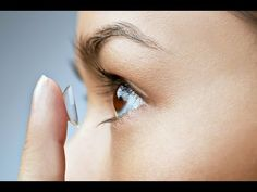 Contact Lenses For Beginners | How To Wear, Remove, Clean, Store | Circle Lenses - YouTube