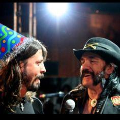 Lemmy-Dave