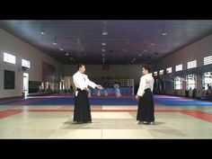 KOKYU NAGE ALL - AIKIDO ĐA KAO - YouTube