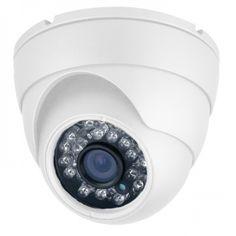 CMSD2412 1.3MP Fixed Lens SDI Dome Camera