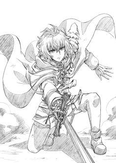 Hyakuya Mikaela - Owari no Seraph