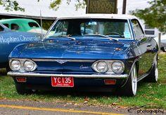 1966 corvair Corsa convertible | Flickr - Photo Sharing!