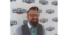 Detroit Man Declared Best Beard in America - Ohhhh yeah, nothing like a Deee-troit bearded man!