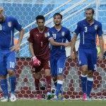 Mondiali 2014, l'Italia perde contro l'Uruguay e viene eliminata