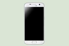 10 Free Samsung Galaxy S7 and S7 Edge Mockup - Smashfreakz