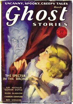 The Spector In The Bronx - Edward Dalton Stevens