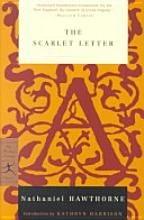 The Scarlett Letter.