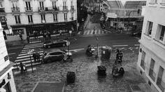 Paris, Latin Quarter