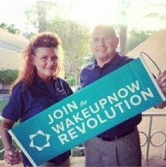 Welcome to WAKE UP NOW!  www.dillard.wakeupnow.com www.mommycarolina2009.wakeupnow.com www.facebook.com/TheRoyaltyWunClub