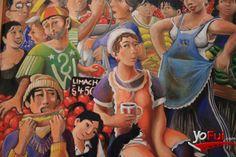 YoFui.com: Loro Coirón: Una manera de eMIgRAR en Loro Coirón: Una manera de eMIgRAR, Museo Nacional de Bellas Artes, Santiago (Chile) Santiago Chile, Sports, Fashion, Parrot, Fine Art, Museums, Hs Sports, Moda, Fashion Styles