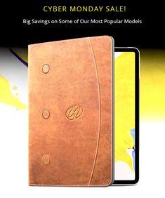 Big savings on MacCase Premium Leather iPad Pro Folio cases #ipadprocase #leatheripadcase #bestipadcase Best Ipad, Cyber Monday Sales, Macbook Pro Case, Ipad Pro, Ipad Case, Cases, Big, Leather, Design