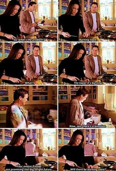 Charmed Piper was always the skeptical one.