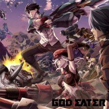 God Eater - Trọn Bộ