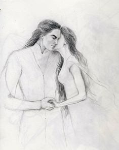 Фингон с женой