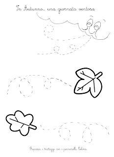 La maestra Linda: Le foglie in Autunno Kids Art Class, Art For Kids, Preschool Worksheets, Preschool Activities, Fall Preschool, Christmas Tree Cards, Fall Crafts For Kids, Pre Writing, Autumn Activities