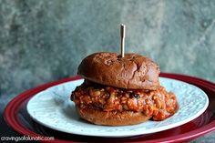 12 Seriously Tasty Veggie Burgers - Veggie Burger Recipes