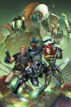 Venom GI JOE b - Superman, Batman, Thundercats, Comic Books Art, Comic Art, 80s Cartoon Shows, Snake Eyes Gi Joe, Dc Comics, Gi Joe Cobra