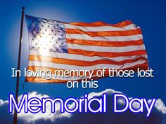 memorial day clip art | It's a beautiful day here in the Los Angeles area! Leslie and I want ...