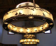 Cherokee Iron Works | Rustic & Western Lighting | Rustic & Western Chandeliers | Rustic & Western Home Decorations - Testimonials