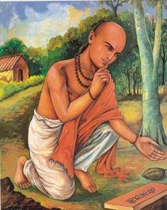 bhaskaracharya-Rishi Bhaskaracharya (भास्कराचार्य ) discovered gravity (गुरुत्वाकर्षण का गूढ उजागर करनेवाले) http://www.socialritambhara.in/scientific-history-of-indian-rishi-munis/