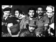 ¡Viva La Revolución! - Ernesto Che Guevara - YouTube