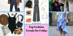 Great Top Spring Fashion for Friday #fashion #ootd #fbloggers  Check more at https://boxroundup.com/2017/05/08/top-spring-fashion-friday-fashion-ootd-fbloggers-2/